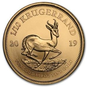 1/10-oz-Krugerrand-2019-zlota-moneta-rewers