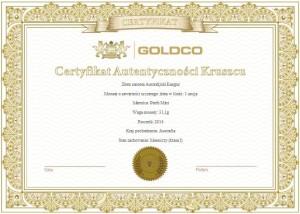 Australijski-Kangur-1oz-Certyfikat