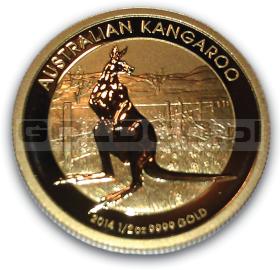 1/2oz-australijski-kangur-2014-zlota-moneta