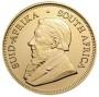 1/2 uncji złota moneta Krugerrand - Awers