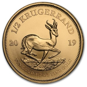 1/2-oz-Krugerrand-2019-zlota-moneta-rewers