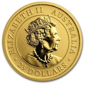 1_4-oz-australijski-kangur-zlota-moneta-2019-rok-awers
