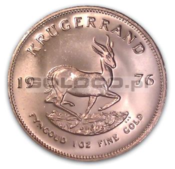 1oz-krugerrand-1976-rewers