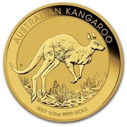 1/2oz-australijski-kangur-zlota-moneta-2017-rok-rewers
