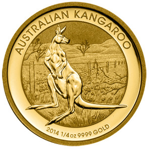 zloty-australijski-kangur-1-4oz-rocznik-2014-zlota-moneta