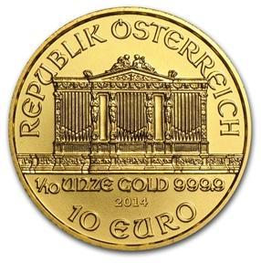 1/10oz-Zloty-Wiedenski-Filharmonik-zlota-moneta-Rewers