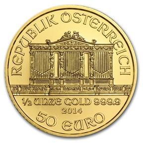 1/2oz-Zloty-Wiedenski-Filharmonik-zlota-moneta-Rewers