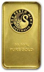 1-oz-uncja-Sztabka-Zlota-Prth-Mint-Australia-LBMA