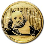 1/10-oz-Zlota-Chinska-Panda-2015-zlota-moneta-awers