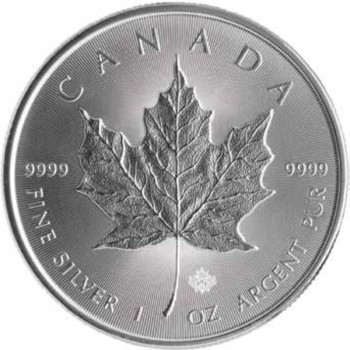 1oz-2014-Srebrny-Lisc-Klonowy-Silver-Maple-Leaf-moneta-rewers