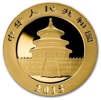 1oz-Zlota-Chinska-Panda-2015-zlota-moneta-awers