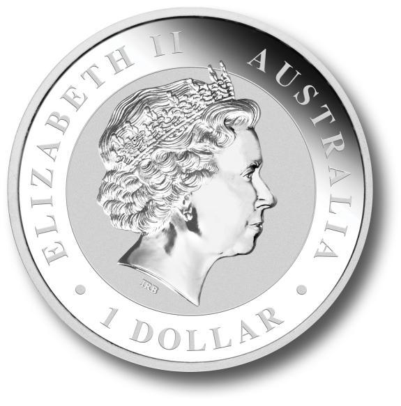 10uncji-srebrna-Koala-moneta-bulionowa-Awers