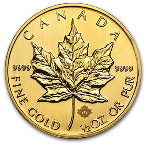 Zloty-Kanadyjski-Lisc-Klonowy-Rewers