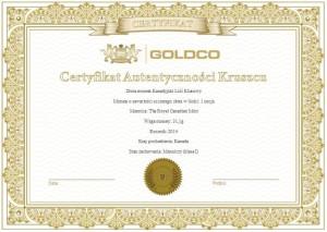 Kanadyjski-Lisc-Klonu-1oz-Certyfikat