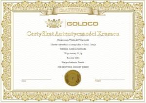 Wiedenski-Filharmonik-1oz-Certyfikat