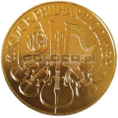 1oz-Zloty-Wiedenski-Filharmonik-Awers