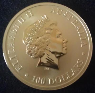 Moneta-Australijski-Zloty-Kangur-2013