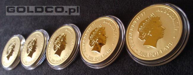 Złoty-Australijski-Kangur-zlota-moneta-awers-2