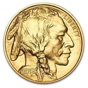 1-oz-zloty-amerykanski-bizon-2014-uncja-moneta-bulionowa-awers