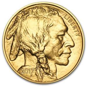 1-oz-zloty-amerykanski-bizon-2017-uncja-moneta-bulionowa-awers