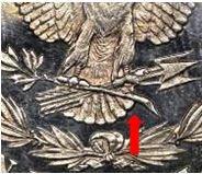 Srebrny-Morgan-Dollar-1878-7pior-ogon-orla
