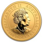 1oz-australijski-kangur-zlota-moneta-2019-rok-awers