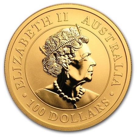 1oz-australijski-kangur-zlota-moneta-rok-awers
