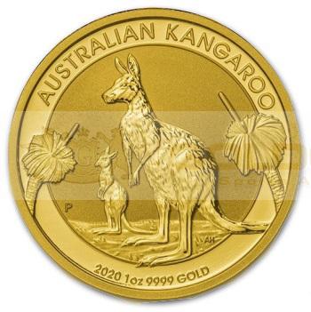 1oz-australijski-kangur-zlota-moneta-2020-rewers