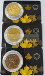 3x1oz-zestaw-S-ZewNatury-Kanada-zlote-monety