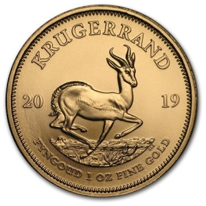 1oz-Krugerrand-2019-zlota-moneta-rewers