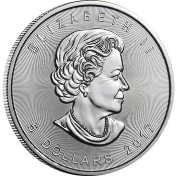 kanadyjski-lisc-klonu-1-oz-2017-awers