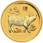 1oz-Rok-Swini-2019-Seria-Ksiezycowa-zlota-moneta-rewers