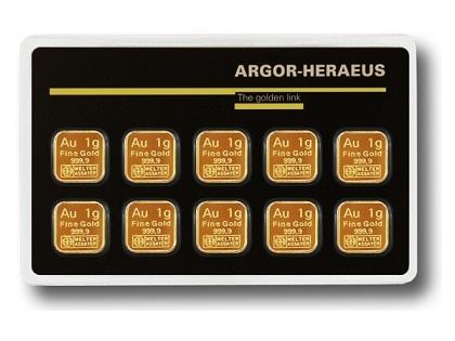 Mulricard-10x1g-argor-heraeus