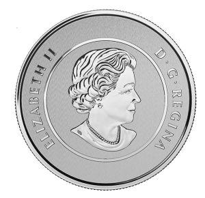25-dolarow-Kanadyjskiej-Flagi-2015-awers