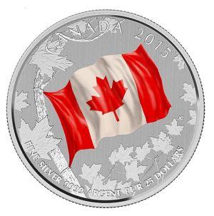 25-dolarow-Kanadyjskiej-Flagi-2015-rewers