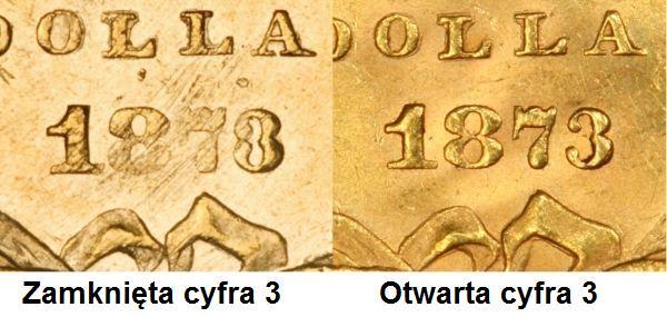 1-Dollar-1873-USA-jeden-zloty-zamknieta-otwarta-3-typIII