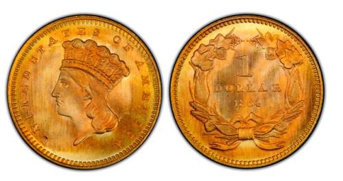 1-Dollar-jeden-zloty-dolar-zlota-moneta