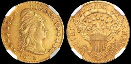 moneta-zlota-2_5-dolara-Liberty-1796-1807-United-States-of-America-z-gwiazdkami
