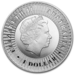 1oz-Srebrny-Australijski-Kangur-srebrna-moneta-awers