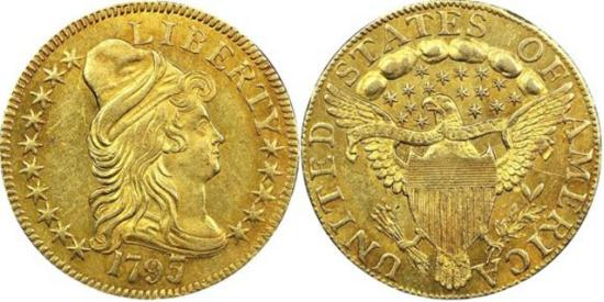 moneta-zlota-5-dolarow-USD-Liberty-1797-United-States-of-America