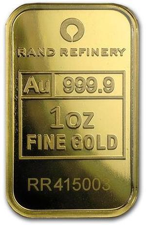 1oz-Sztabka-Zlota-Rand-Rafinery-9999-fine-gold