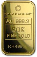 50g-Sztabka-Zlota-Rand-Rafinery-9999-fine-gold