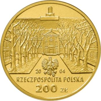 200 zł 100-lecie Akademii Sztuk Pięknych w Warszawie