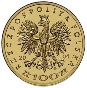 100zl-Przemysl-II-zlota-moneta-awers